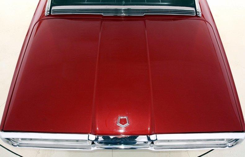 1965 Ford Thunderbird Image 30
