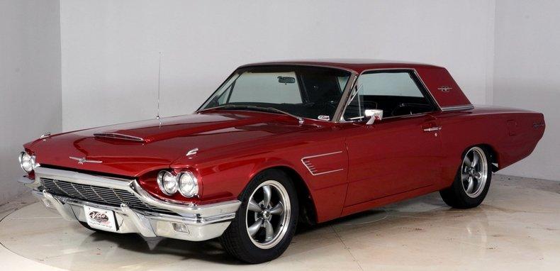 1965 Ford Thunderbird Image 49