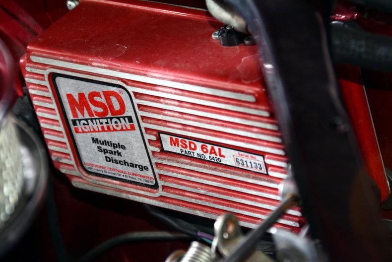 1965 Ford Thunderbird Image 56
