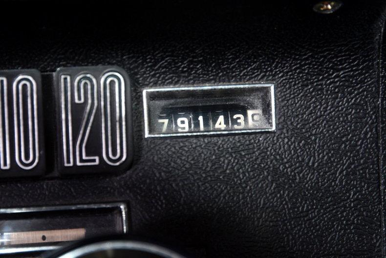 1965 Ford Thunderbird Image 58