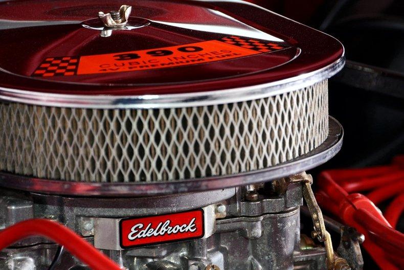 1965 Ford Thunderbird Image 72