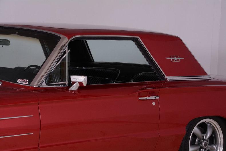 1965 Ford Thunderbird Image 77