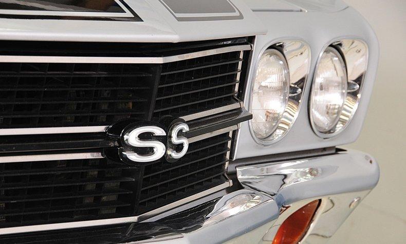 1970 Chevrolet El Camino Image 9