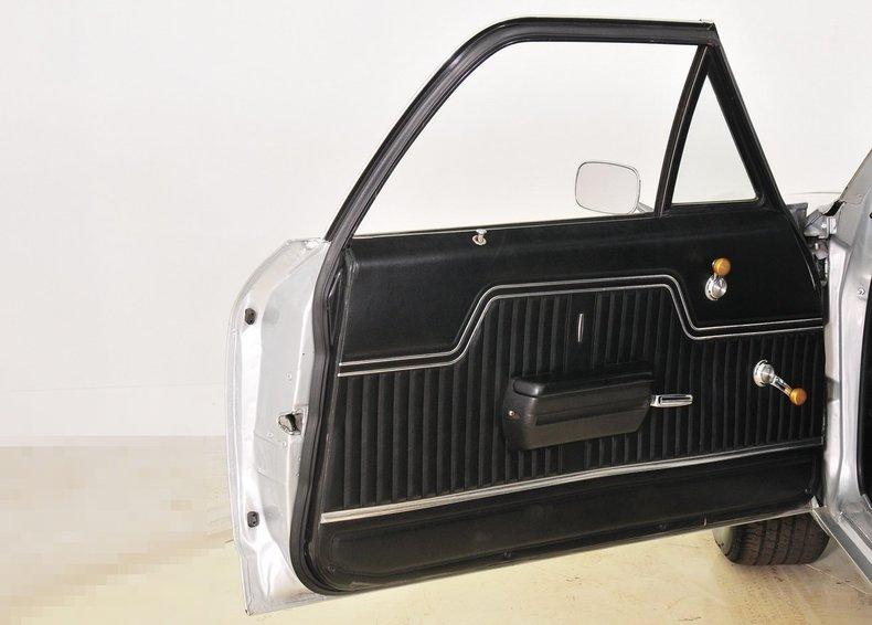 1970 Chevrolet El Camino Image 11