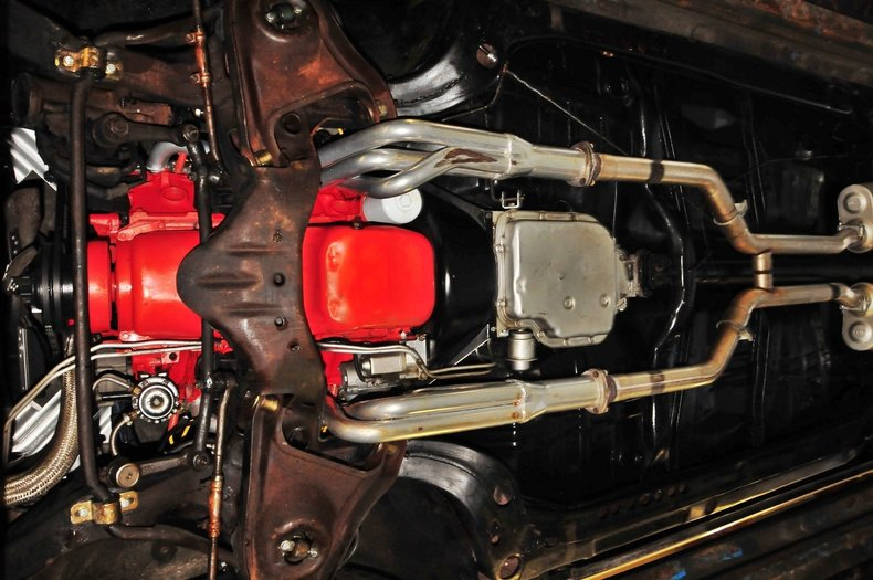 1970 Chevrolet El Camino Image 18