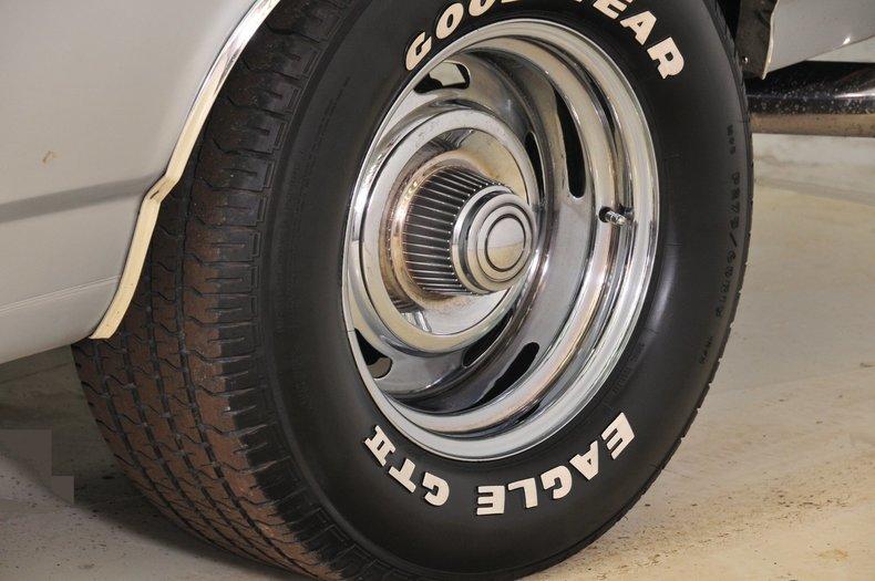 1970 Chevrolet El Camino Image 32
