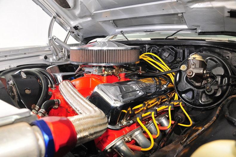 1970 Chevrolet El Camino Image 44