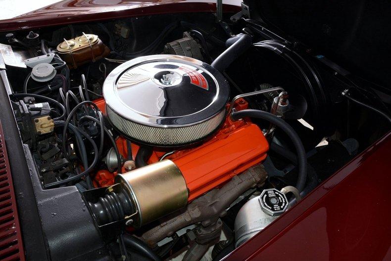 1969 Chevrolet Corvette Image 4