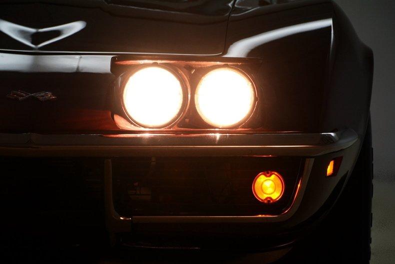 1969 Chevrolet Corvette Image 21
