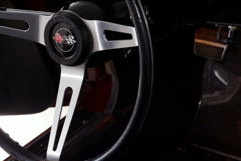 1969 Chevrolet Corvette Image 39