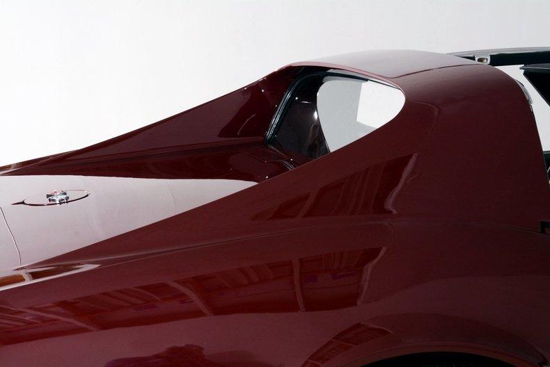 1969 Chevrolet Corvette Image 40