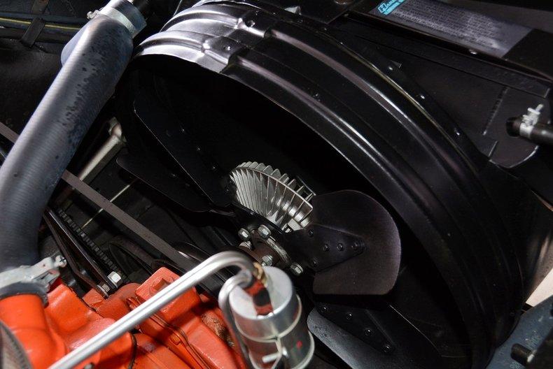 1969 Chevrolet Corvette Image 50