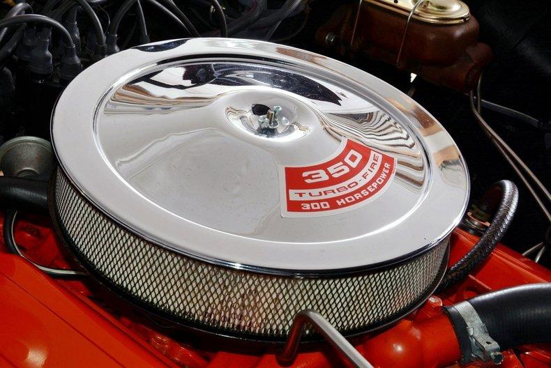1969 Chevrolet Corvette Image 53