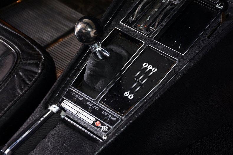 1969 Chevrolet Corvette Image 63