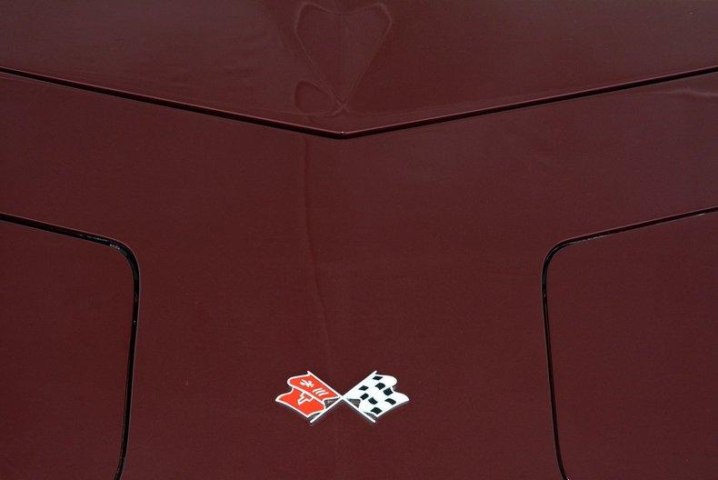 1969 Chevrolet Corvette Image 70