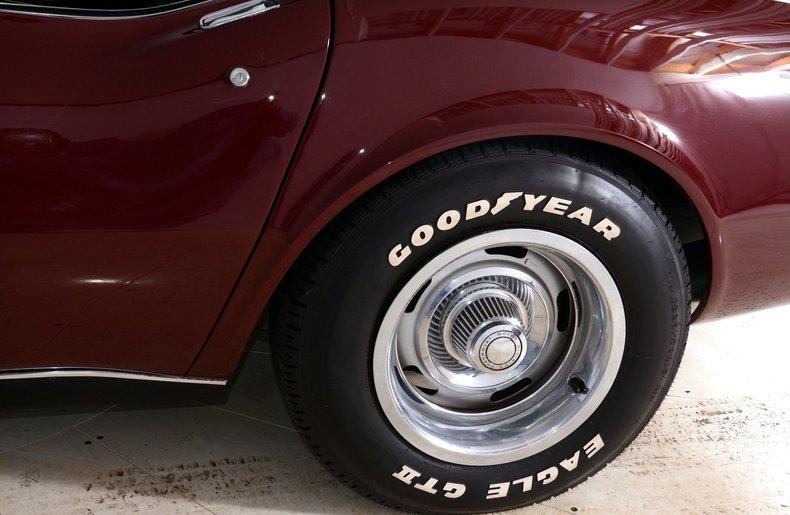 1969 Chevrolet Corvette Image 71