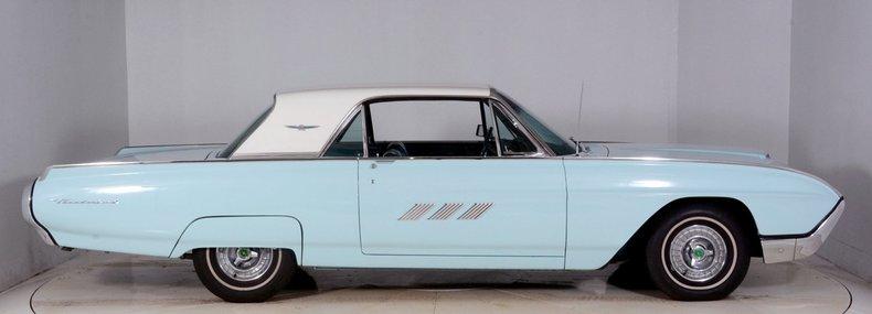 1963 Ford Thunderbird Image 16