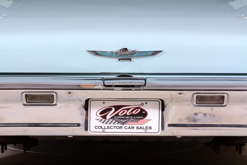 1963 Ford Thunderbird Image 31
