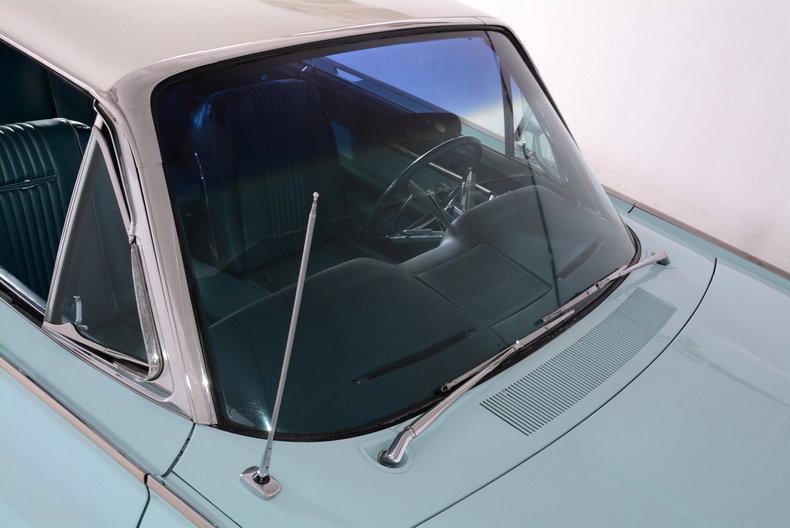 1963 Ford Thunderbird Image 82