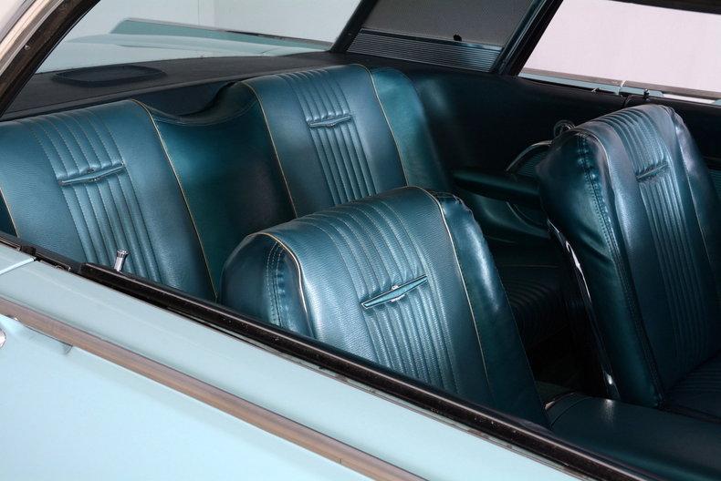 1963 Ford Thunderbird Image 84