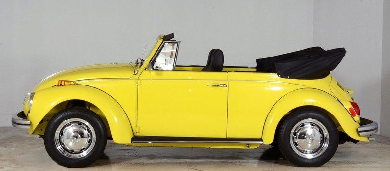 1971 Volkswagen Super Beetle Image 41