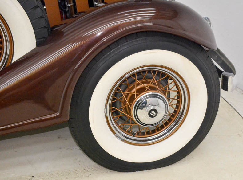 1933 Buick 40 Image 19