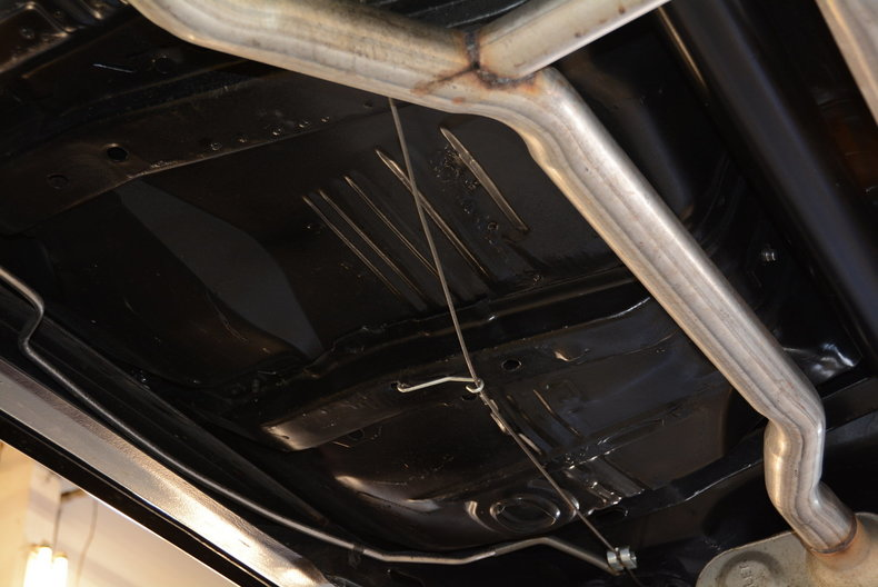 1968 Oldsmobile 442 Image 61