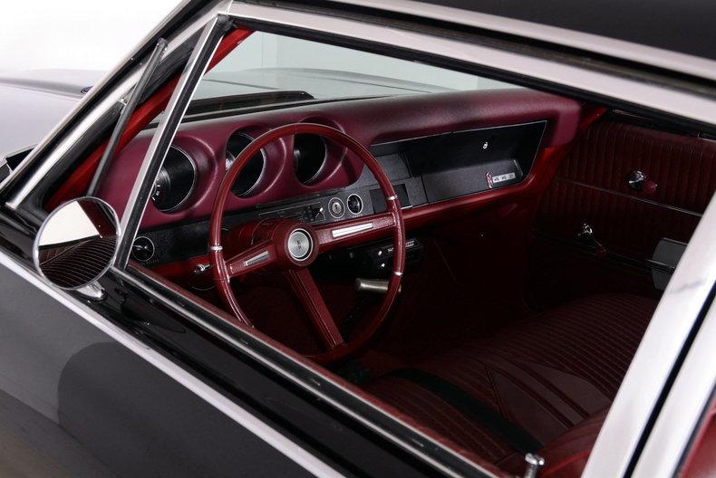 1968 Oldsmobile 442 Image 2