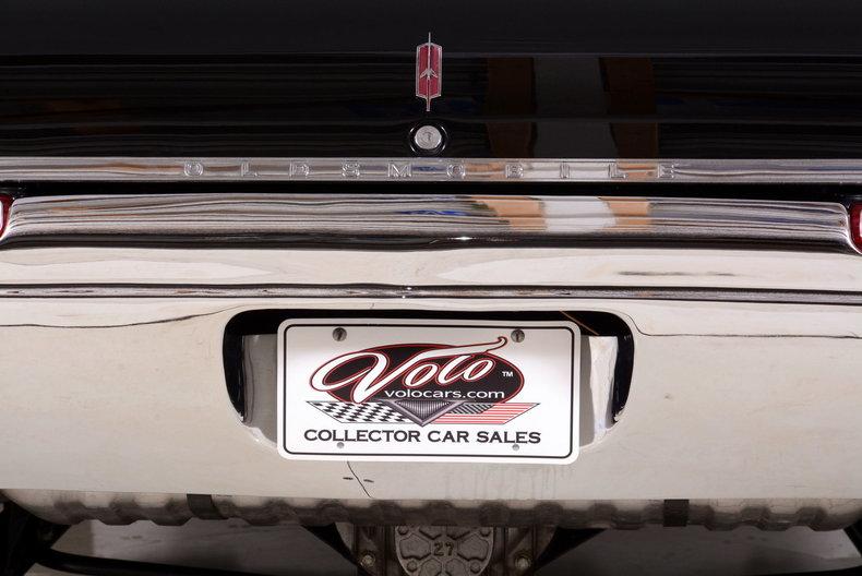 1968 Oldsmobile 442 Image 25