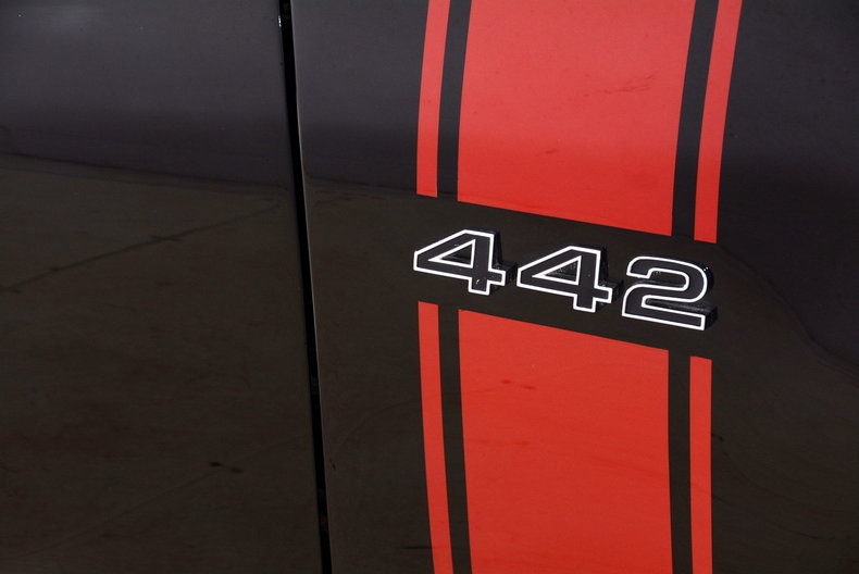 1968 Oldsmobile 442 Image 7