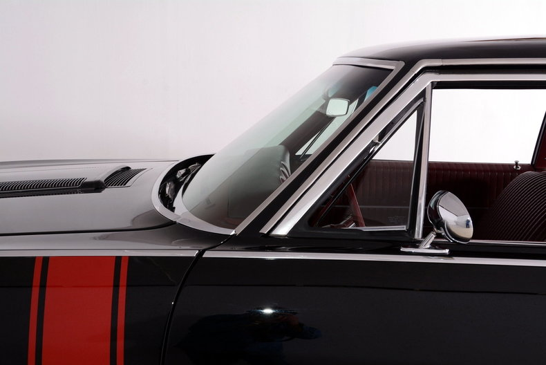1968 Oldsmobile 442 Image 10