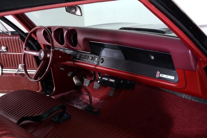 1968 Oldsmobile 442 Image 12