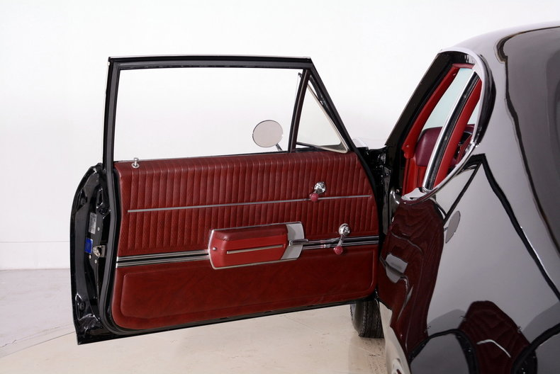 1968 Oldsmobile 442 Image 13