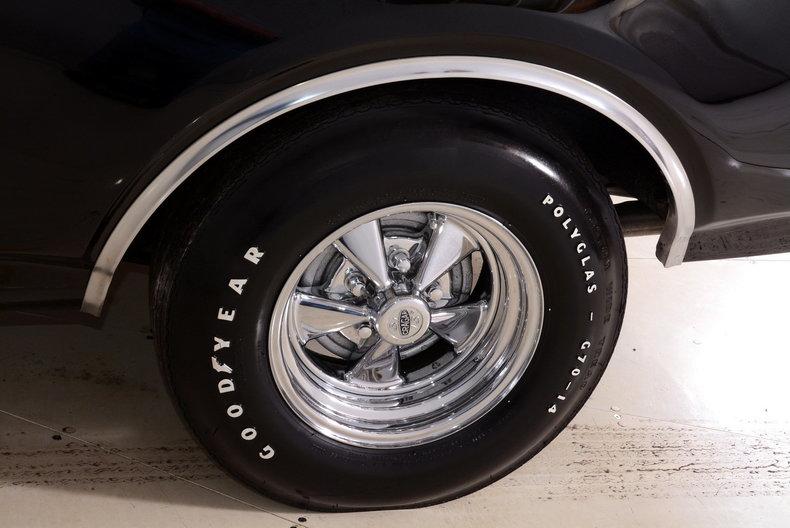 1968 Oldsmobile 442 Image 26
