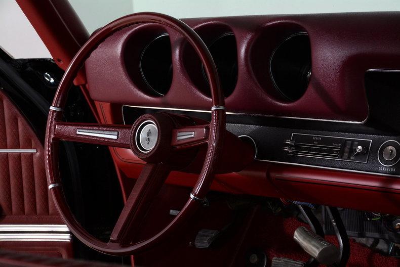 1968 Oldsmobile 442 Image 33