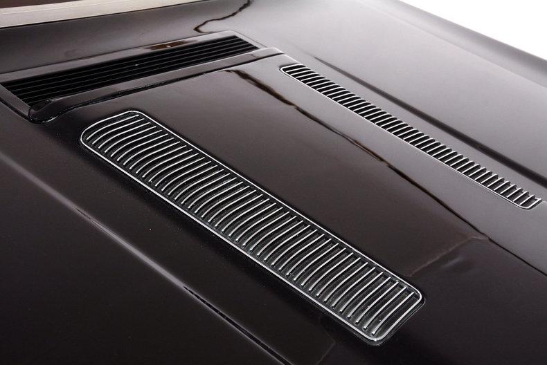 1968 Oldsmobile 442 Image 34