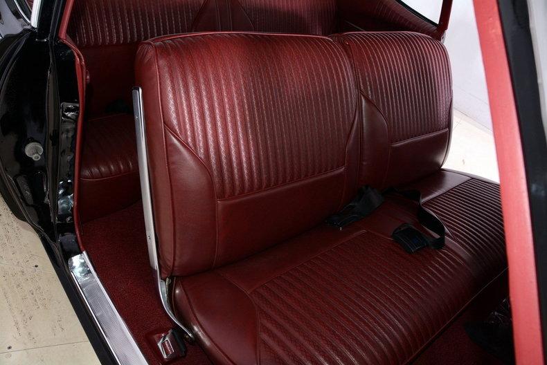 1968 Oldsmobile 442 Image 36