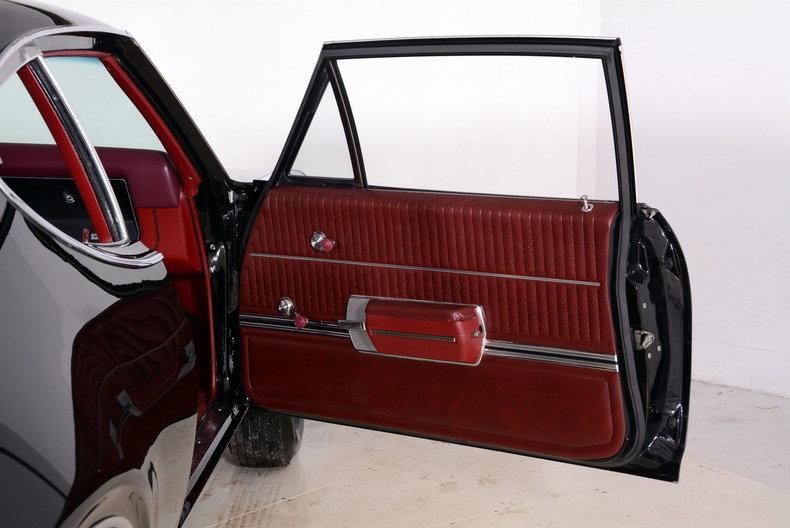 1968 Oldsmobile 442 Image 38
