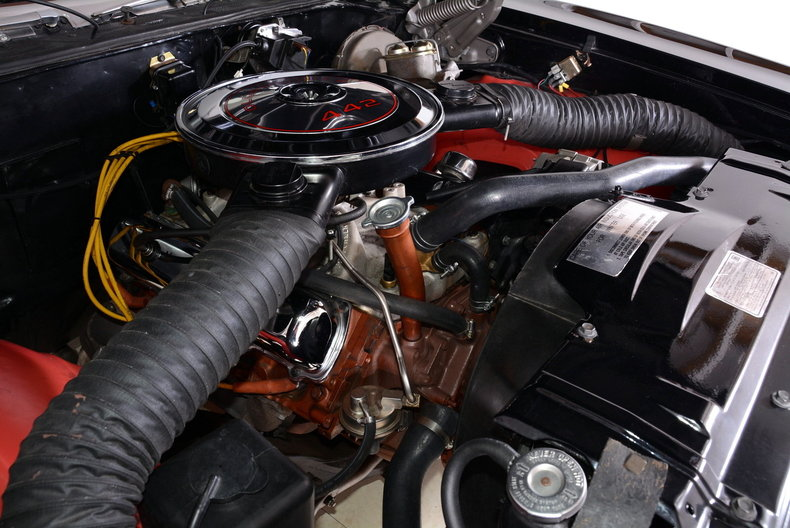 1968 Oldsmobile 442 Image 39