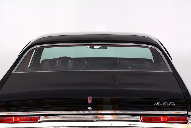 1968 Oldsmobile 442 Image 43