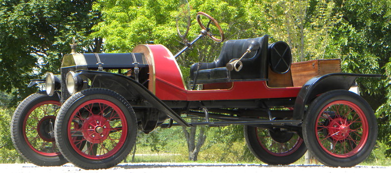 1913 Ford Model T Image 2