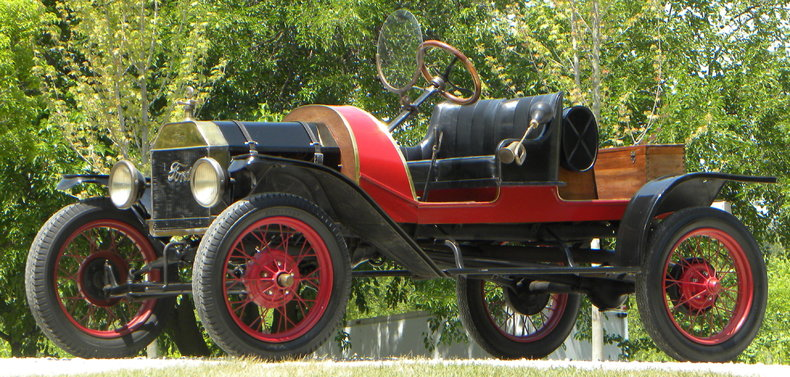 1913 Ford Model T Image 4