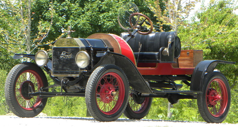 1913 Ford Model T Image 5