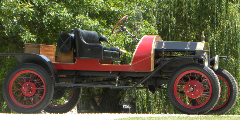 1913 Ford Model T Image 10