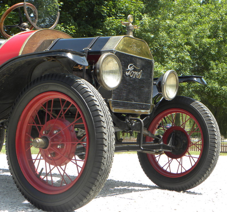 1913 Ford Model T Image 13