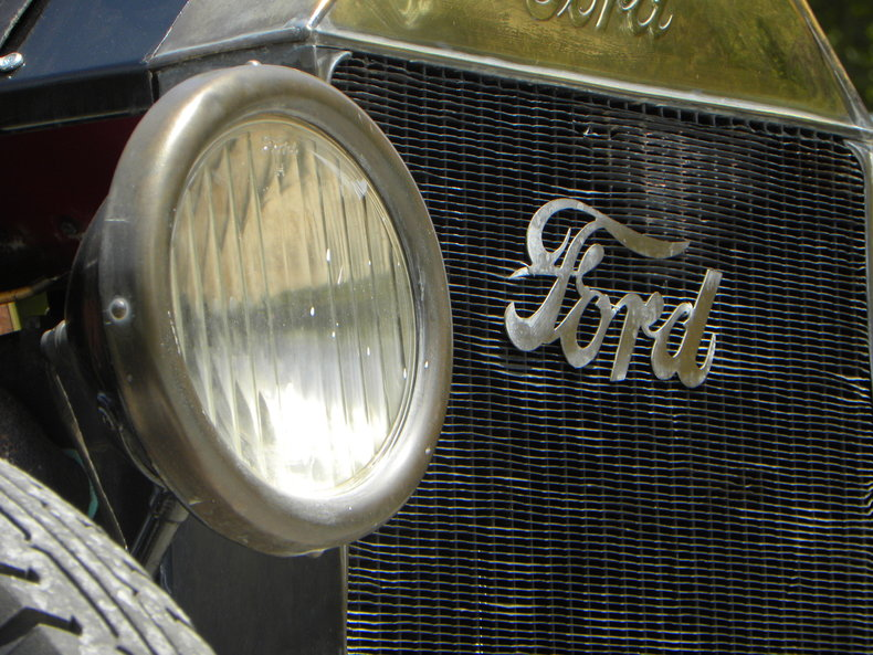 1913 Ford Model T Image 15