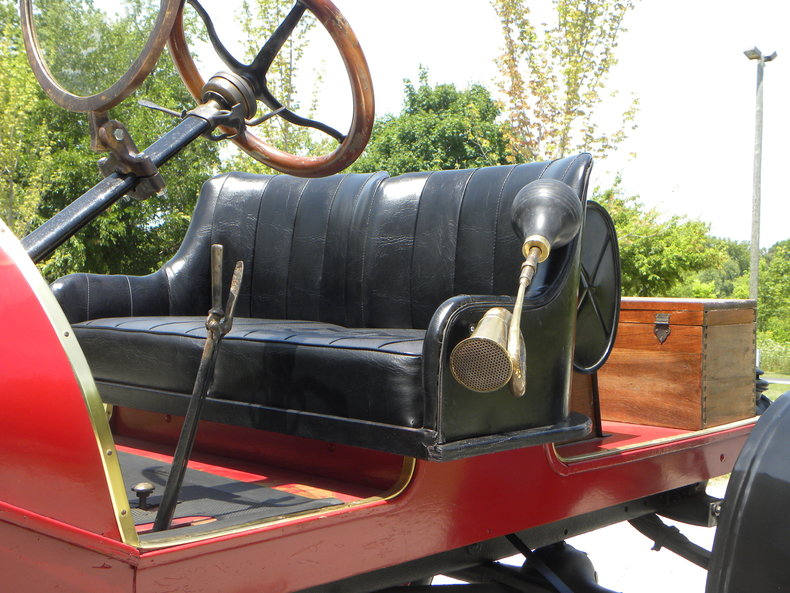 1913 Ford Model T Image 18