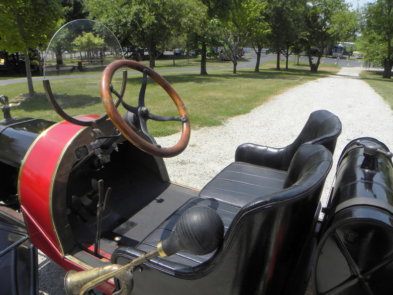 1913 Ford Model T Image 20