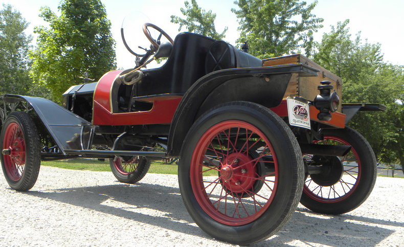 1913 Ford Model T Image 23