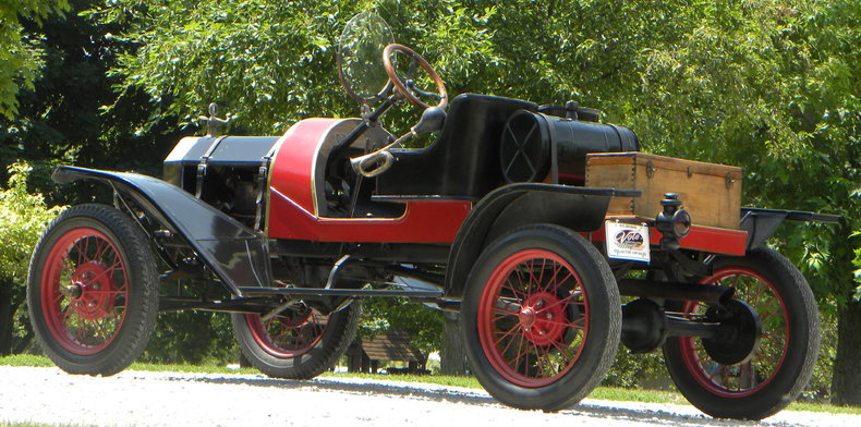 1913 Ford Model T Image 24